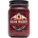 Plowboys Bean Buddy Starter 21 oz. - The Kansas City BBQ Store