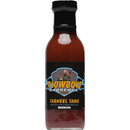 Plowboys Barbeque Tarheel Tang Sauce 12 oz. - The Kansas City BBQ Store
