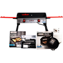 Camp Chef Pro 90X Grill/Griddle Package - The Kansas City BBQ Store