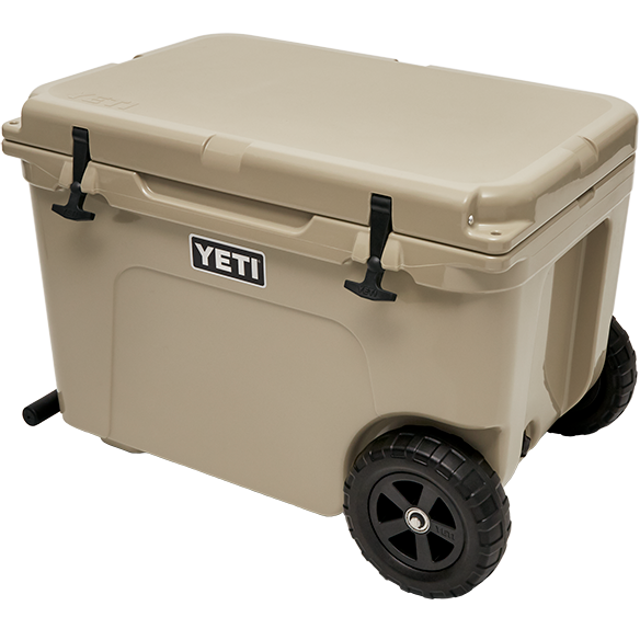 YETI Tundra Haul - The Kansas City BBQ Store