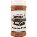 Simply Marvelous Peppered Cow 12 oz. - The Kansas City BBQ Store