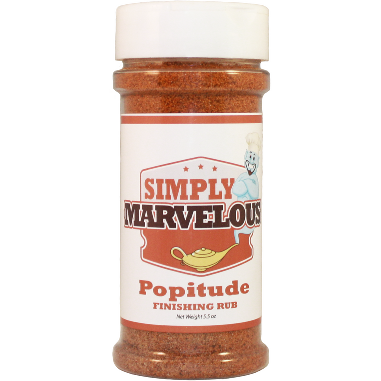 Simply Marvelous Popitude 5.5 oz.
