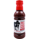 Sweet Sauce O' Mine Sweet & Spicy Vinegar Sauce 18 oz. - The Kansas City BBQ Store
