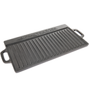 Traeger Cast Iron Reversible Griddle - The Kansas City BBQ Store