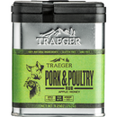 Traeger Pork & Poultry Rub 9.25 oz. - The Kansas City BBQ Store