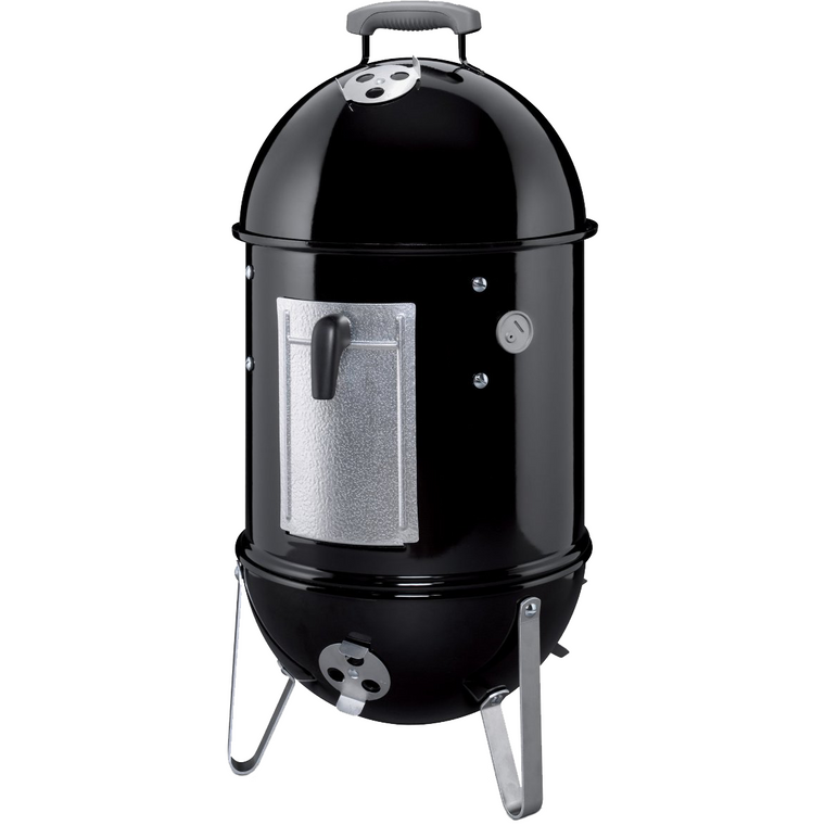 "Weber 22"" Smokey Mountain Cooker"