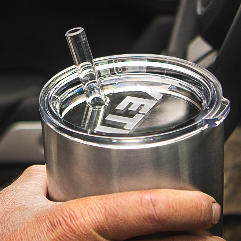 YETI Rambler Tumbler Straw/Lid for 30 oz.