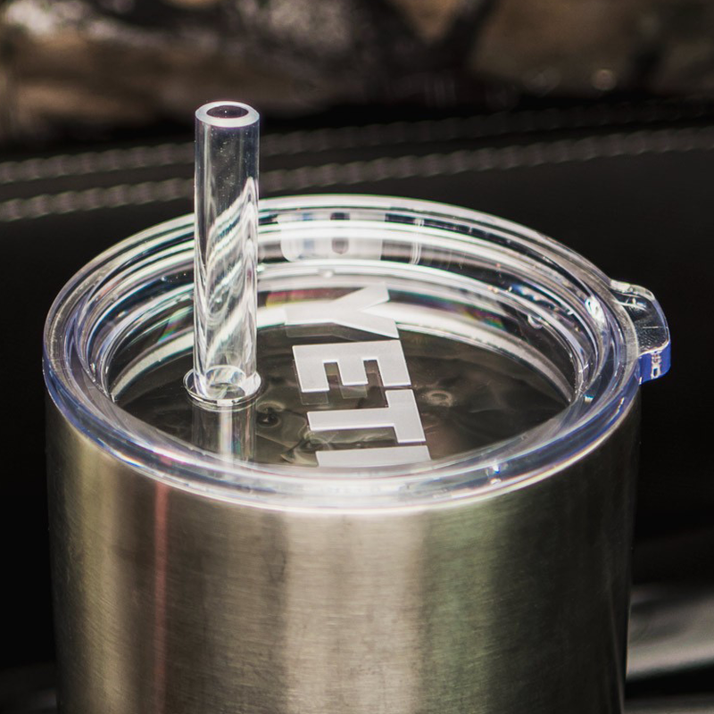 YETI Rambler Tumbler Straw/Lid for 20 oz. - The Kansas City BBQ Store
