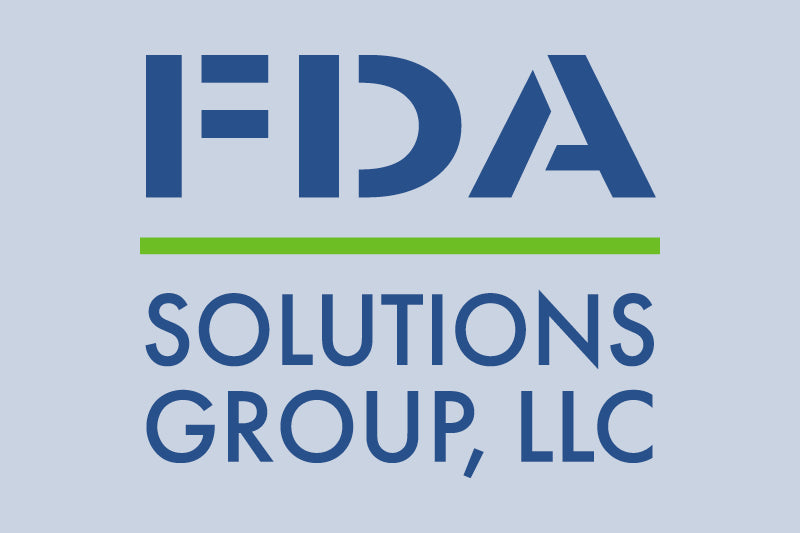 FDA Registration FDA Consulting Domestic International Logo2
