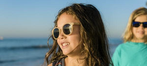 How to choose the perfect sunglasses for your kids