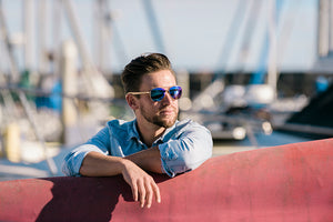 Eco-Friendly Sunglasses from Blue Planet Eyewear