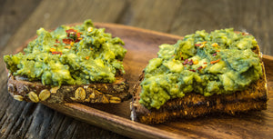 How to Make the Best Avocado Toast
