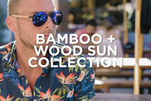 Bamboo & Wood Collection