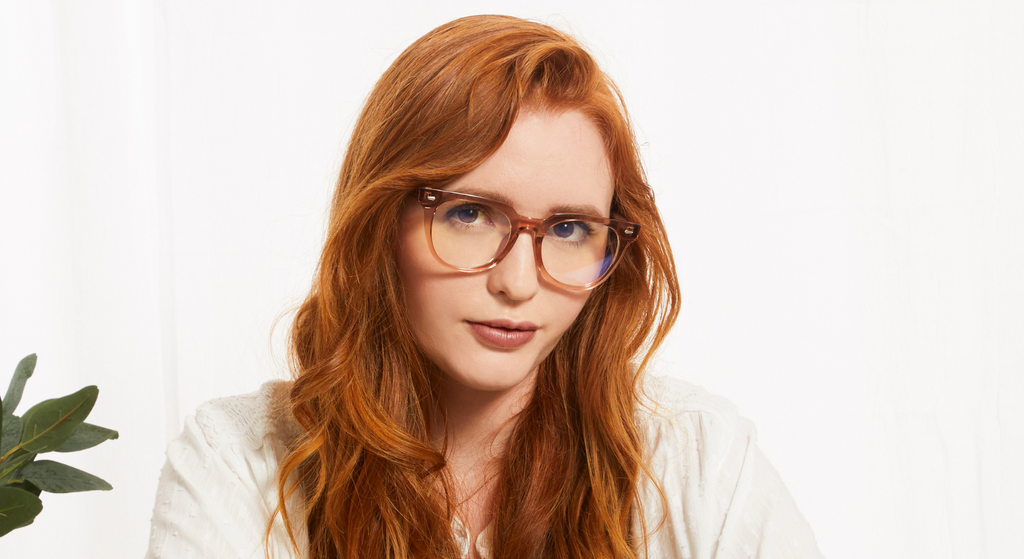 Do young people need reading glasses