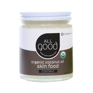 Coconut Oil Skin Food - 7.5 oz