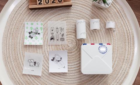 Do you need a mini Bluetooth printer if you don't remember anything?