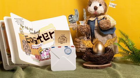 Give a M02S pocket printer to friends who love to travel to record every good memory