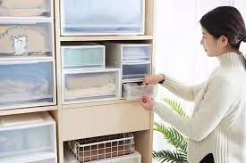 The super finishing technique of Japanese housewives, with D30portable thermal printer, your home can be several times bigger.