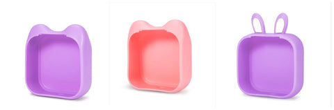 silicone protective covers with T02