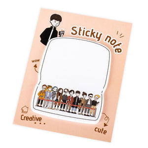 Phomemo Sticky Notes