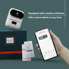 Load image into Gallery viewer, Phomemo M02 Bluetooth Thermal Portable Printer | Piano🎹