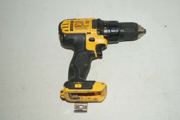 "Dewalt DCD780  20V Max 1/2"" Drill Driver (Shelf 36)(J) - [home-and-tool]."