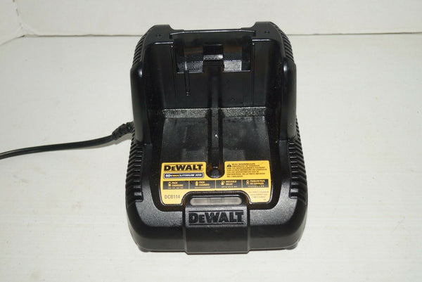 DeWalt DCB114 40V MAX Li-Ion Battery Charger - [home-and-tool].