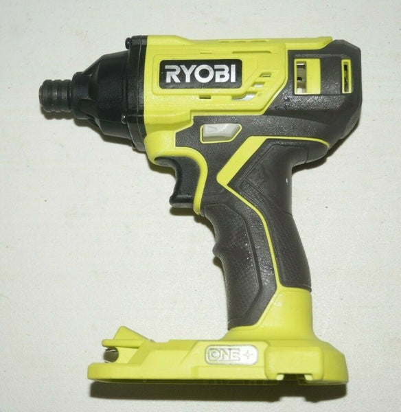NEW RYOBI One + 18V 1/4 in. Impact Driver P235A