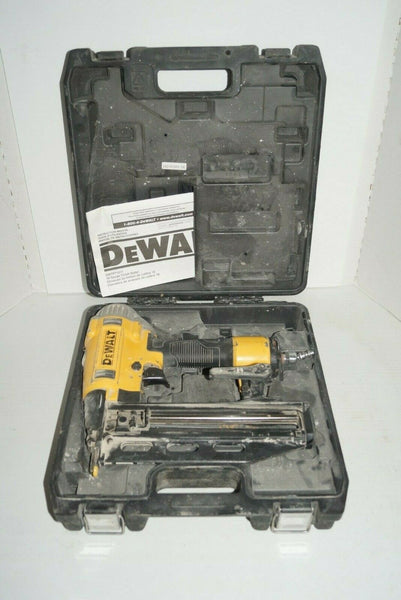 Dewalt DWFP71917  16 Gauge Finish Nailer USED U18 - [home-and-tool].