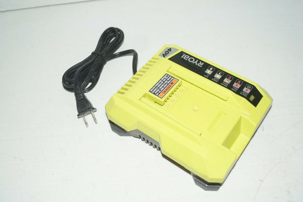 Ryobi OP401 40V Lithium Ion Li-Ion 40 Volt Battery Charger Only