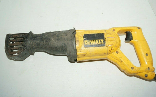 DeWalt DW304P Corded Reciprocating Saw FP200 - [home-and-tool].
