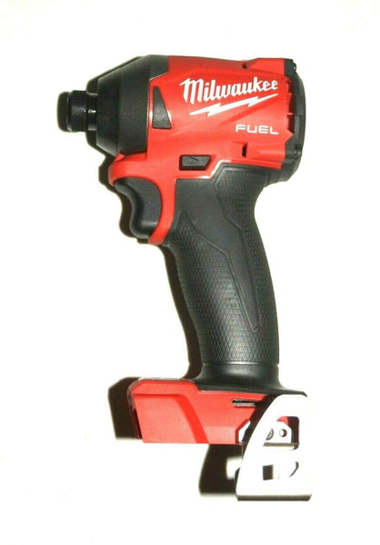 New Milwaukee 2853-20 Impact Driver 1/4 in. Hex 18-Volt Lithium-Ion (Tool-Only)
