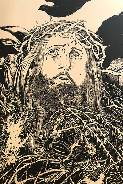 Christ : 2015 exhibition