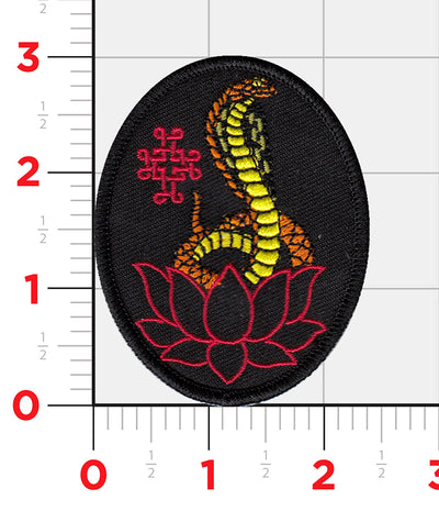 Drishti Patch