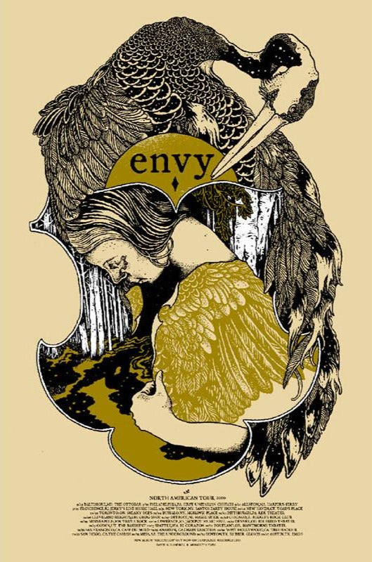 envy : North America 2010