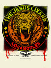Jesus Lizard : Los Angeles 2009