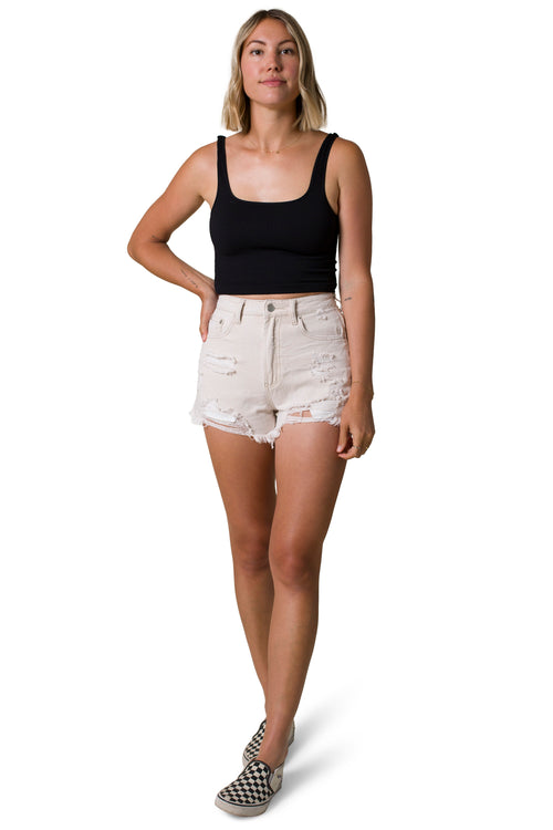 Leave Your Worries Wrap Dress