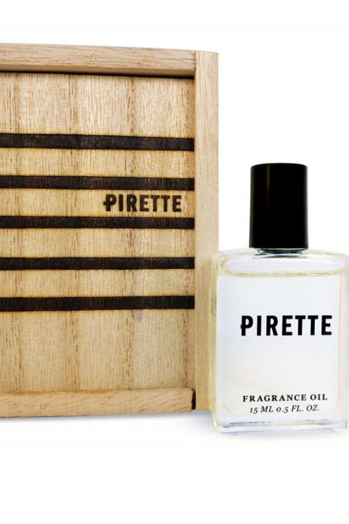 Fragrance Oil - Pirette