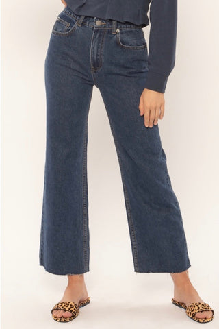 Now and Later High Rise Denim