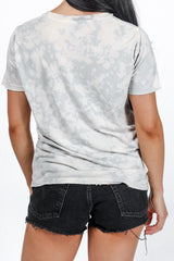 Casita Mariposa Distressed Tee