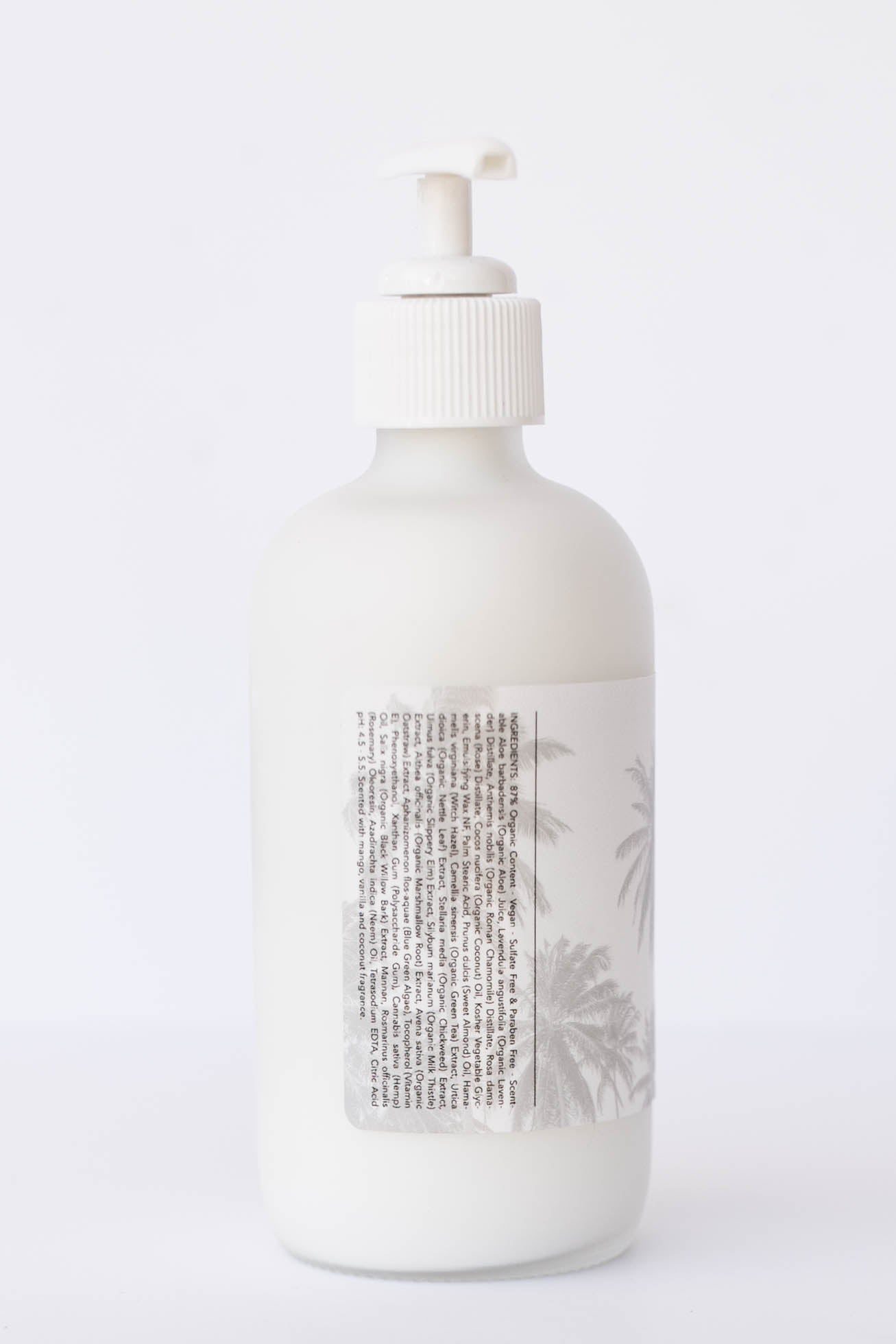 Wish You Were Here Hand + Body Lotion 8oz.