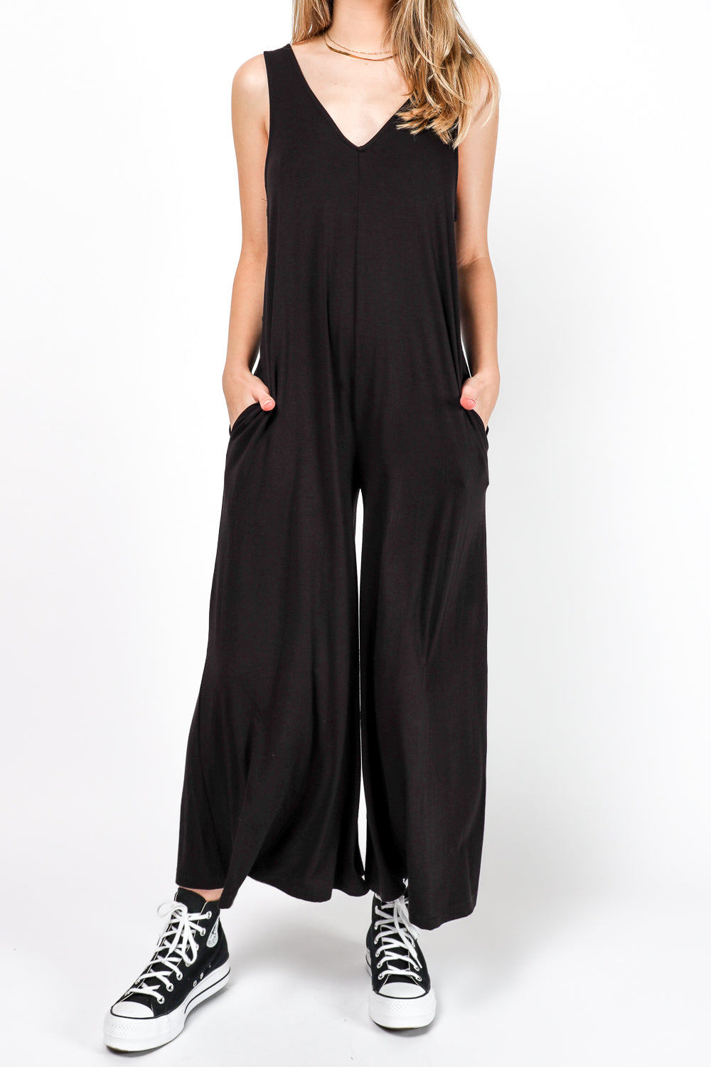 On Replay Jumpsuit