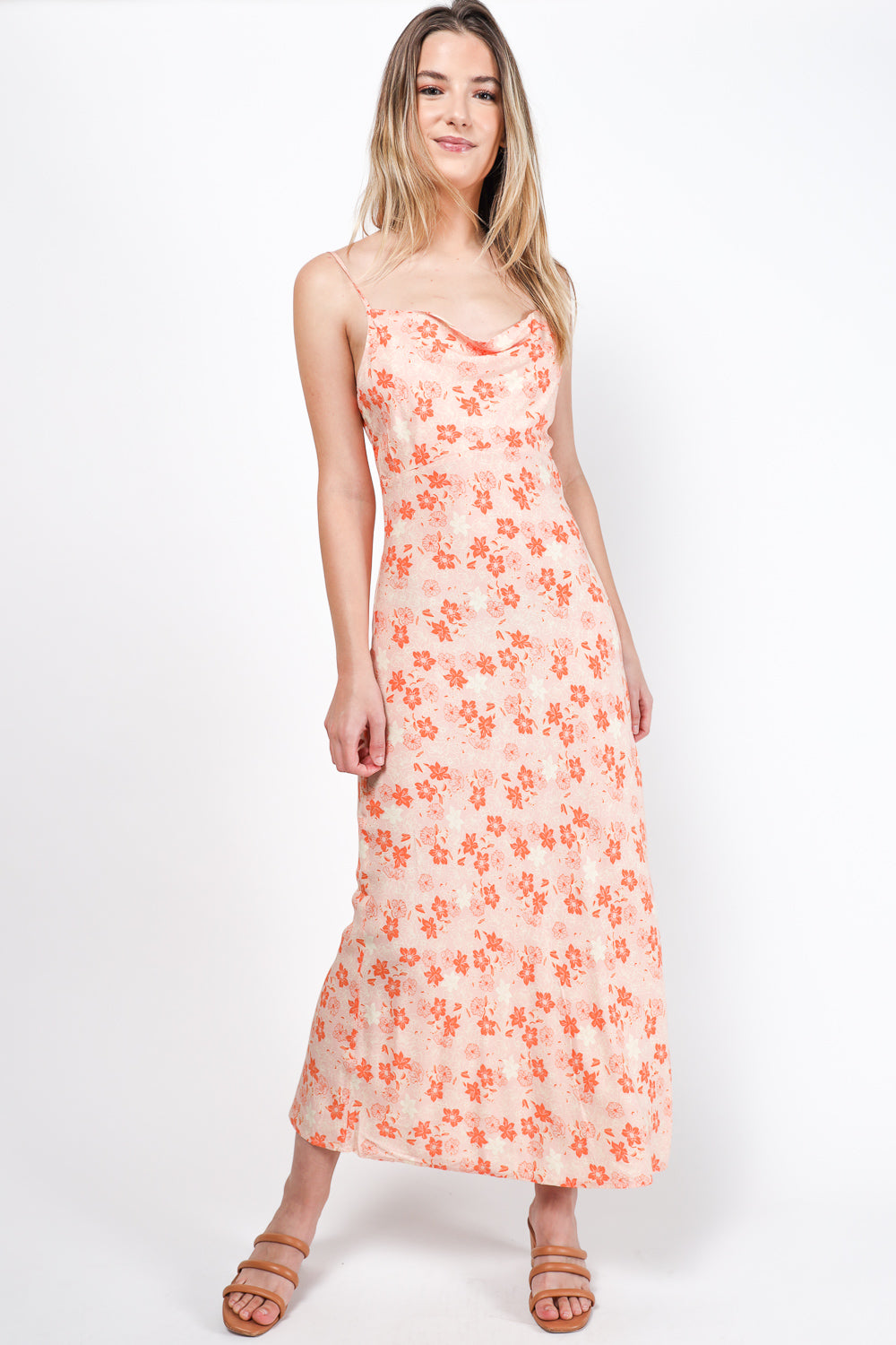 Sweetest Peaches Dress