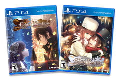 Code:Realize Compilation Bundle (PS4)