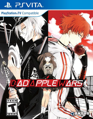 Bad Apple Wars - PSVita