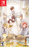 Code: Realize ~ Future Blessings ~ Day One Edition (Nintendo Switch™)