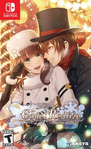 Code: Realize ~Wintertide Miracles~ (Nintendo Switch™)