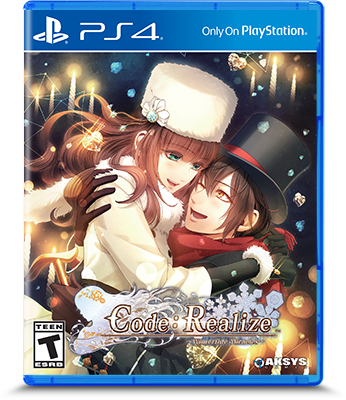 Code: Realize ~Wintertide Miracles~ (PS4)
