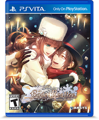 Code: Realize ~Wintertide Miracles~ (PSVita)