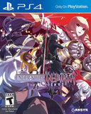 Under Night In-Birth Exe: Late[St] - PlayStation®4